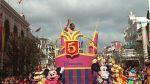 Crisis en Europa empuja a Euro Disney a un rescate financiero - Noticias de parque tematico