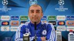Roberto Di Matteo es nuevo técnico del Schalke 04 de Farfán - Noticias de jens keller