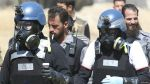 ¿Posee Estado Islámico armas químicas? - Noticias de armas mortales