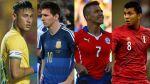 Guía TV: Brasil vs. Argentina y otros amistosos de la semana - Noticias de atv sur