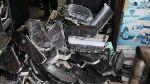 Seis detenidos dejó incautación de autopartes en La Victoria - Noticias de incautaciones