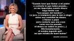 Jennifer Lawrence y 10 frases sobre el 'celebgate' - Noticias de fotos íntimas