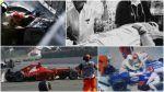 Fórmula 1: diez accidentes que quedaron marcados en la historia - Noticias de niki lauda