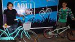 Habrá parqueo de bicicletas en concierto de 30 Seconds to Mars - Noticias de parque de la exposición