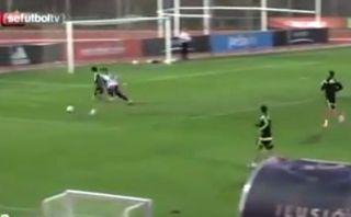 Diego Costa dejó en ridículo a Iker Casillas con esta jugada