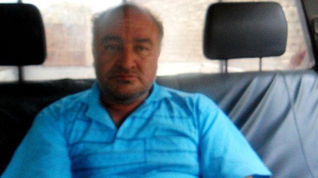 Fiscalía revela cómo robaba el detenido alcalde de Chiclayo