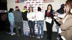 Menores colombianos se pelearon en presencia de ministra Omonte - Noticias de población vulnerable