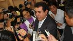 Rechazaron pedido de prisión preventiva contra Luis Picón - Noticias de huánuco
