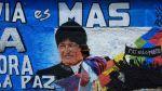 Las deudas de Evo Morales en Bolivia - Noticias de presupuesto de salud 2014