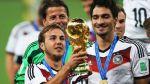 Alemania tendrá una película sobre su título en Brasil 2014 - Noticias de oliver bierhoff