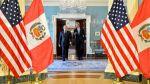 EE.UU. apoyará al Perú en la lucha contra la tala ilegal - Noticias de ejercicios militares