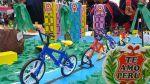 Municipalidad de Lima organizará Festibici Lima Sur 2014 - Noticias de gerencia de transporte urbano