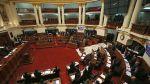 Gana Perú pide a Solórzano poner a debate reforma electoral - Noticias de miembros de mesa