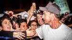 Jared Leto y los 30 Seconds to Mars ya están en Lima - Noticias de aeropuerto internacional jorge chávez
