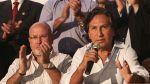 Bruce responsabiliza a Toledo por renuncias en Perú Posible - Noticias de perú posible