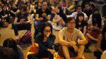 No habrá diálogo en Hong Kong hasta que cesen las protestas - Noticias de plan esperanza