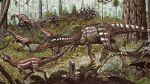 Descubren nueva especie de dinosaurio en Venezuela - Noticias de dinosaurio