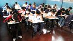 500 maestros británicos enseñarán inglés en colegios públicos - Noticias de asistencia escolar