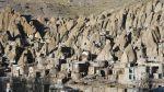 5 lugares surrealistas moldeados por la naturaleza - Noticias de meteorito