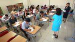 El Gobierno dotará de una 'caja chica' a directores de colegios - Noticias de examen docentes