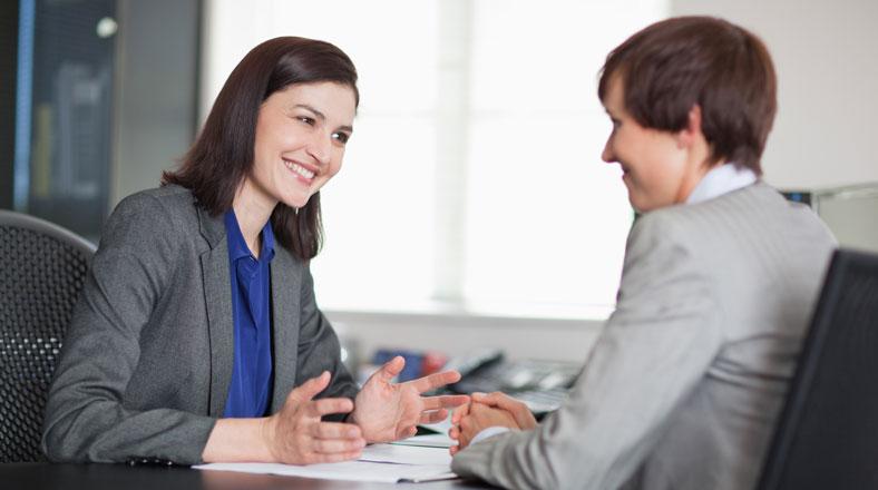 Para buscar trabajo debes seguir ciertos consejos que te ayudarán a que tus resultados sean positivos. (Foto: Getty Images)