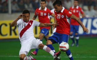 Chile vs. Perú: alineación confirmada del equipo nacional