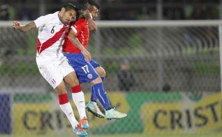 UNO X UNO: Así vimos a la selección peruana ante Chile