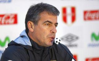 ¿Qué dijo Pablo Bengoechea tras la goleada de Chile a Perú?