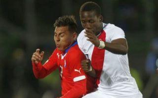PONLE NOTA: ¿Quién fue el mejor de Perú ante Chile?
