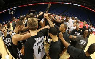 ¿Cuáles son las plantillas más caras en la NBA 2014-2015?