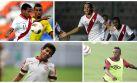 Después del Sub20, ¿quiénes fueron a la selección peruana?