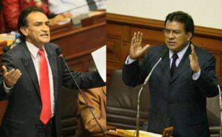 Oposición: Santos y cajamarquinos perdieron en las elecciones