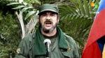 Colombia: El máximo líder de las FARC estuvo dos veces en Cuba - Noticias de guerrilleros