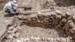 Mira los recientes hallazgos del centro Inca de Hatun Xauxa - Noticias de diana alvarez calderon