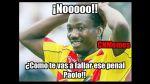 Los infaltables memes de la goleada que sufrió Perú ante Chile - Noticias de amistoso internacional