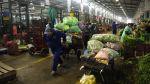 Huaycos: Abastecimiento de alimentos fue normal, dice ministro - Noticias de jose armando lengua balbi espinosa