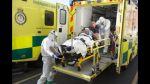 MINUTO A MINUTO: Lo último del temido ébola en el mundo - Noticias de minuto a minuto
