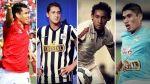 Programacion de la sexta fecha del Torneo Clausura 2014 - Noticias de fbc melgar