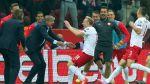 ¡Caída histórica! Alemania perdió por primera vez ante Polonia - Noticias de keane