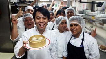 ¿Sabes cómo se prepara un delicioso 'estofao' chino?