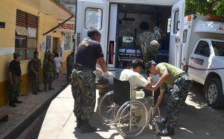 Ayacucho: identifican a militar fallecido en ataque terrorista