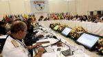 Arequipa recibe a los ministros de Defensa de América - Noticias de ministerio de defensa