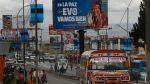 Los cinco temas que definen las elecciones en Bolivia - Noticias de linchamientos