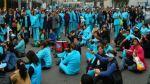 EsSalud: seis sindicatos inician huelga nacional el miércoles - Noticias de huelga