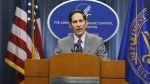 EE.UU.: Fallo de protocolo provocó posible nuevo caso de ébola - Noticias de tom frieden