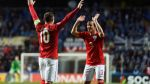 Rooney busca récord: Inglaterra ganó 1-0 con gol del 'Bad boy' - Noticias de wayne rooney