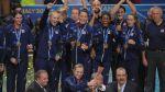 EE.UU. ganó el Mundial Femenino de Vóley por primera vez - Noticias de voley mundial