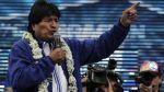 """Evo Morales: """"Este triunfo es dedicado a Fidel y a Chávez"""" - Noticias de pobreza"""