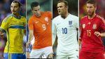 """""""Los candidatos a la Euro 2016"""", por Jerónimo Pimentel - Noticias de selección francesa"""
