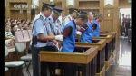 China ejecutará a 12 terroristas por masacre en Xinjiang - Noticias de medidas de prevención